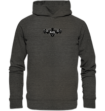 Laden Sie das Bild in den Galerie-Viewer, SUCCES - Organic Fashion Hoodie