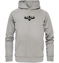 Laden Sie das Bild in den Galerie-Viewer, SUCCES - Organic Hoodie
