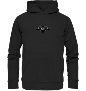 DO IT - Premium Unisex Hoodie