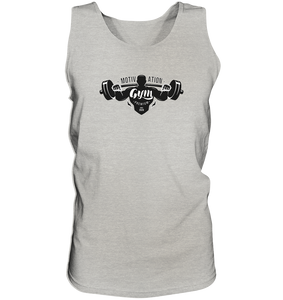 GYM-Motivation - Tank-Top