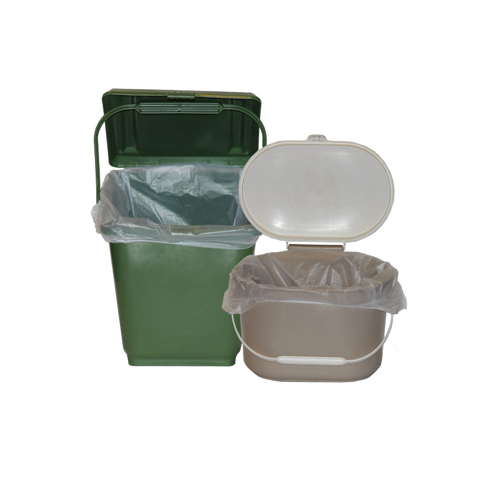 Compostable Kitchen Bags