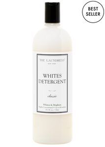 Whites Detergent 475ml - The Laundress New York