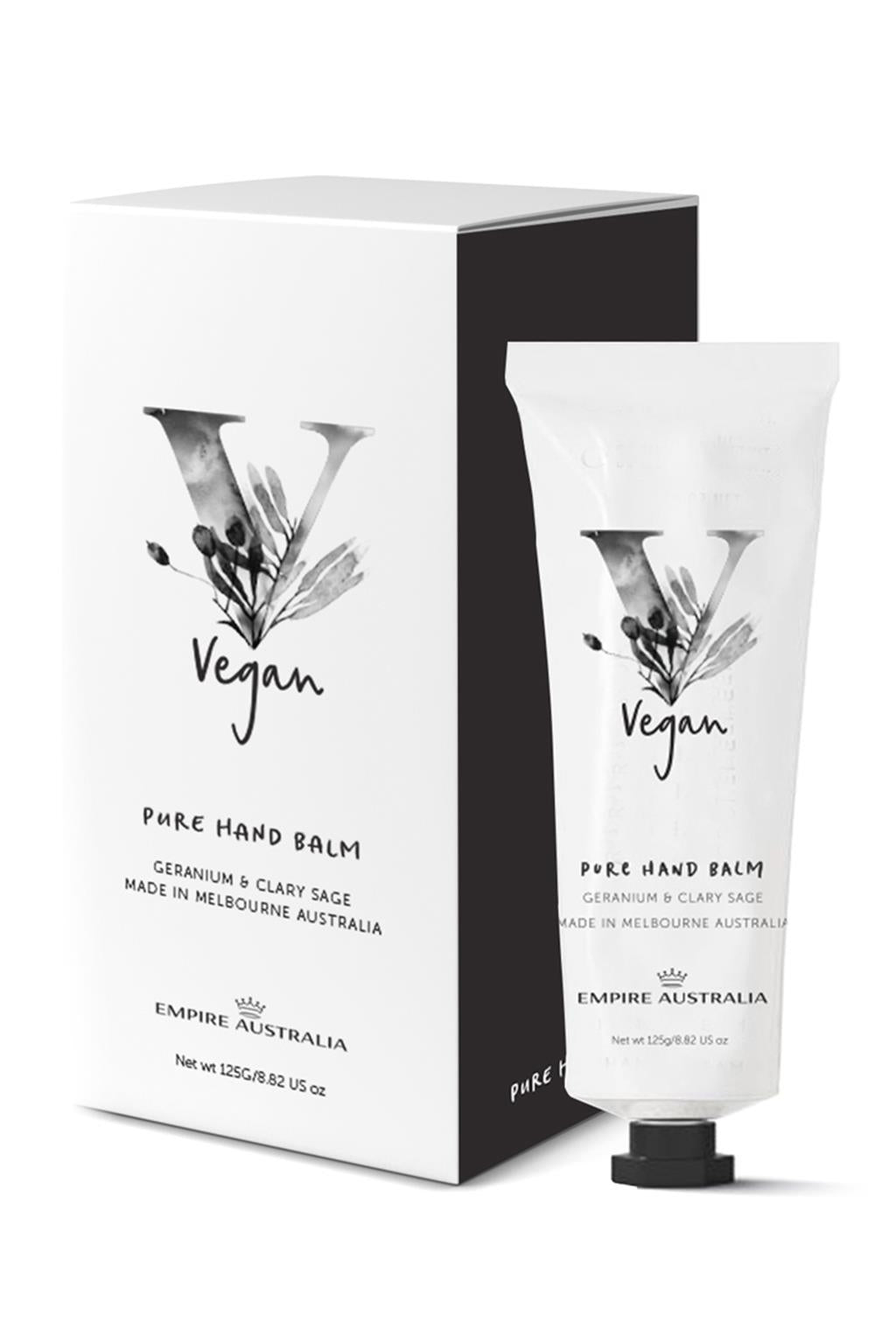 Vegan Hand Cream