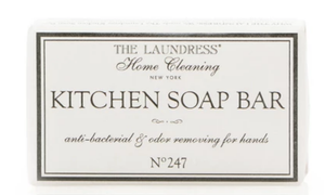 Kitchen Soap Bar - The Laundress