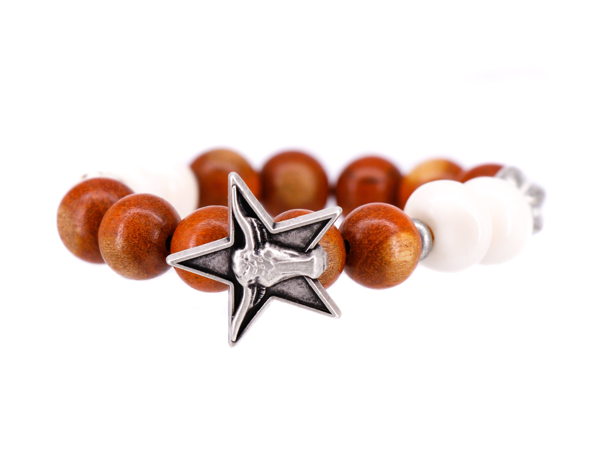 University of Texas at Austin bracelet