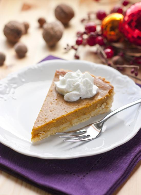 Pumpkin Pie - Jane Austen Online
