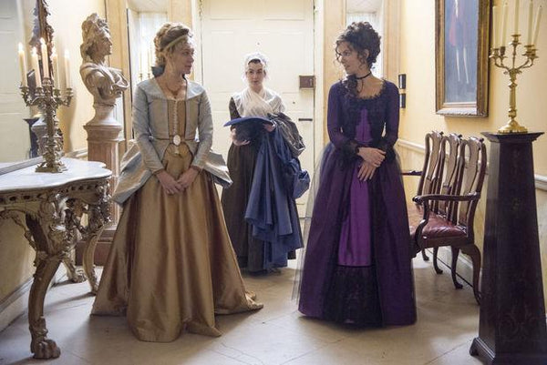 Love and Friendship - The Main Players - JaneAusten.co.uk