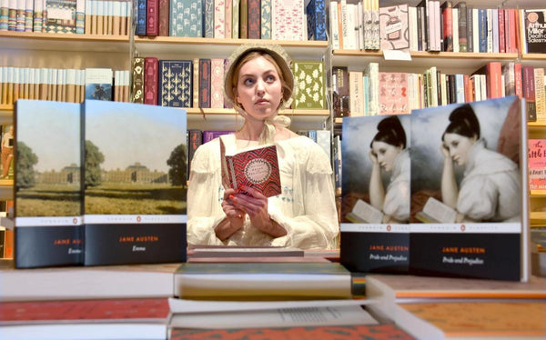 Noticias de Jane Austen - Número 86 - JaneAusten.co.uk