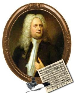George Frideric Handel: More about the man who wrote the Messiah - JaneAusten.co.uk