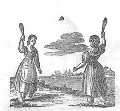 Battledore and Shuttlecock - Jane Austen Online
