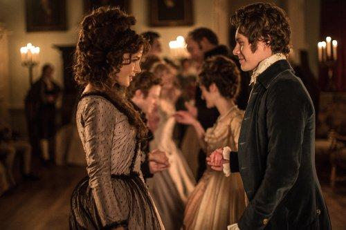 Love and Friendship - Excitement Continues to Build - Jane Austen Online