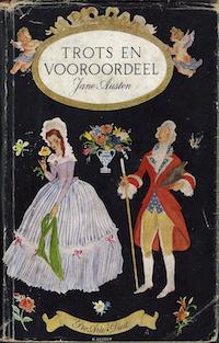 Jane By Any Other Name - The Dutch Translations of Jane Austen - JaneAusten.co.uk