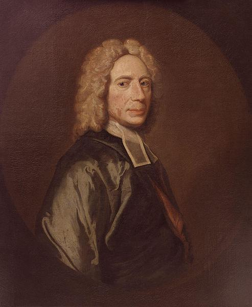 Isaac Watts: Author of Joy to the World - Jane Austen Online