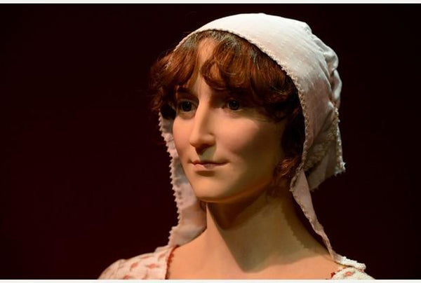 Jane Austen News - Issue 41 - JaneAusten.co.uk