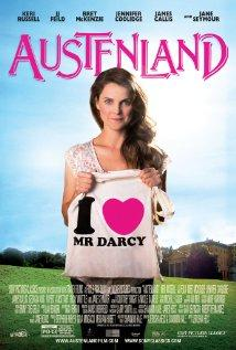 Austenland: The Film - Jane Austen Online