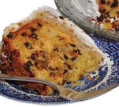 Christmas Fruit Cake - Jane Austen Online