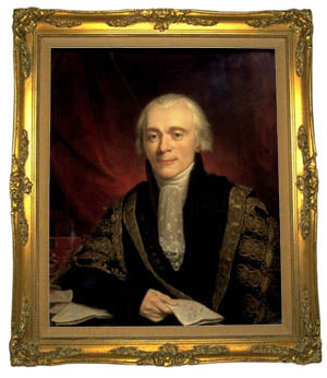 Spencer Perceval: One of Britain's forgotten Prime-Ministers