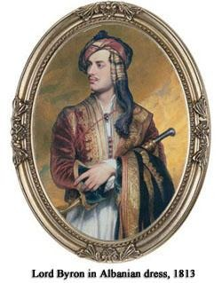 "George Gordon Byron, 6th Baron Byron: ""Mad, Bad and Dangerous to Know"" - JaneAusten.co.uk"