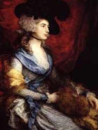 The Indomitable Mrs. Siddons - JaneAusten.co.uk