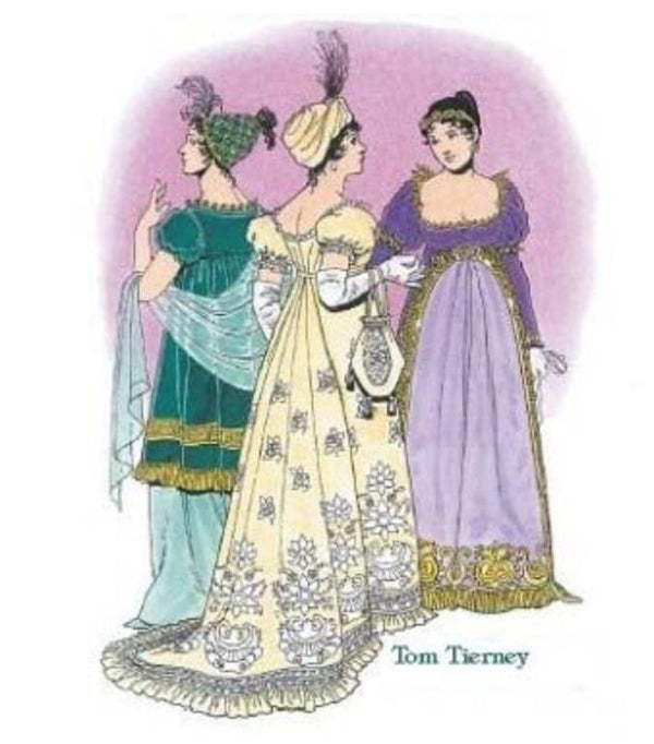 Explorando The Regency Debutante - JaneAusten.co.uk