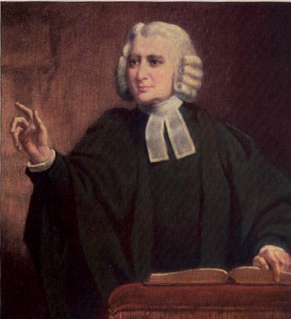 Charles Wesley: Methodist Minister