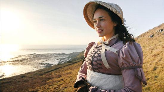 A Look at The First Photos of Sanditon - Jane Austen Online