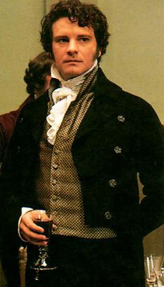 Noticias de Jane Austen - Número 116 - Colin Firth - JaneAusten.co.uk