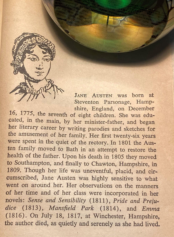 Jane Austen's Early Fangirls - JaneAusten.co.uk