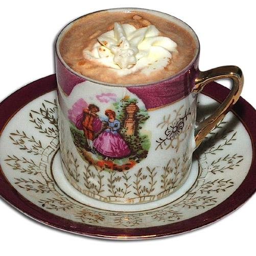 A Passion for Hot Chocolate - JaneAusten.co.uk