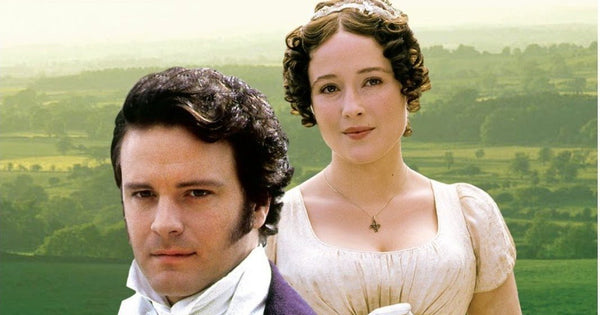 Pride and Prejudice vs. Jane Eyre - JaneAusten.co.uk