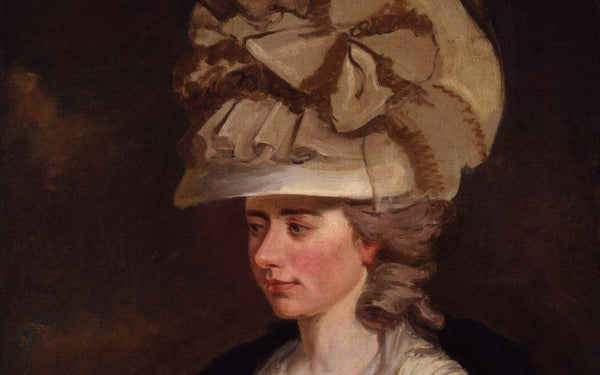 Only a Novel: The Life of Fanny Burney - JaneAusten.co.uk