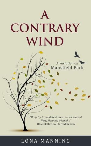 A Contrary Wind by Lona Manning - A Review - JaneAusten.co.uk