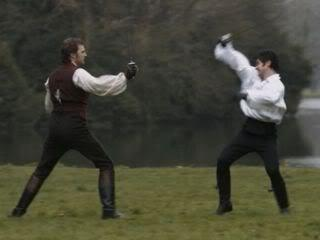 To Punish or Defend? The Regency Duel - Jane Austen Online