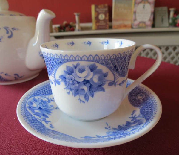 Host a Regency Tea Party - Jane Austen Online