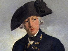Arthur Phillip: Founder of Sydney, Resident of Bath