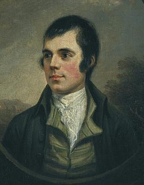 Robert Burns: La voz de Escocia - JaneAusten.co.uk