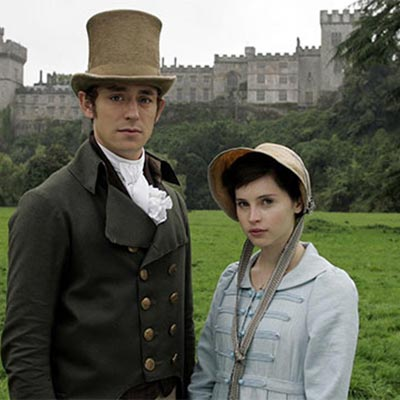 The Jane Austen Quiz - Northanger Abbey's Beginning