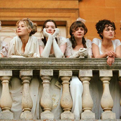 The Jane Austen Quiz - Family Issues