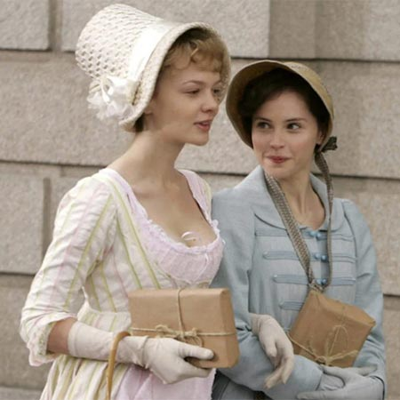 The Jane Austen Quiz - Places of Interest