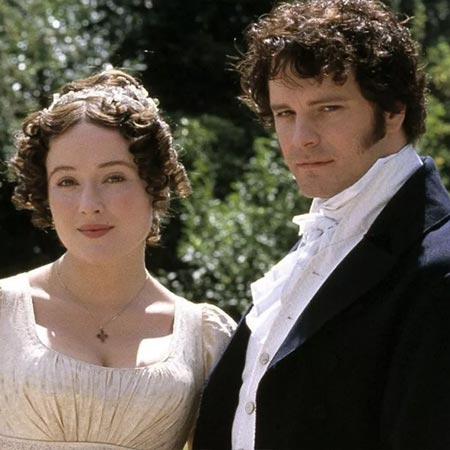 The Jane Austen Quiz - Links with Love