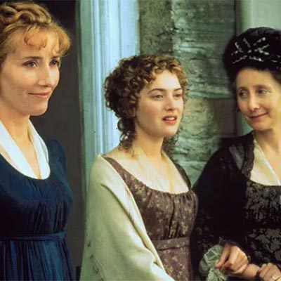 Das Jane Austen Quiz - Odd Character Out