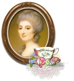 Madam Anne Lefroy - JaneAusten.co.uk
