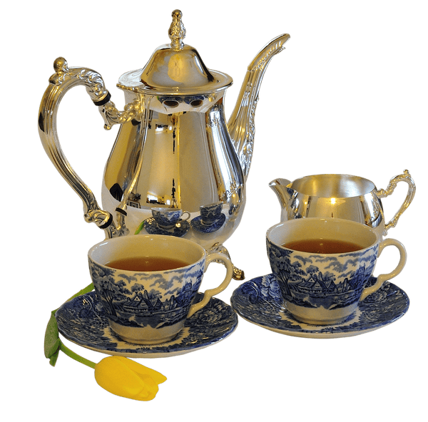 Steep a Perfect Cup of Tea - Jane Austen Online