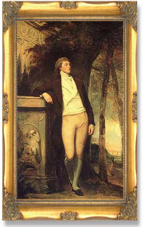 William Thomas Beckford: Author, Architect and Rogue - JaneAusten.co.uk