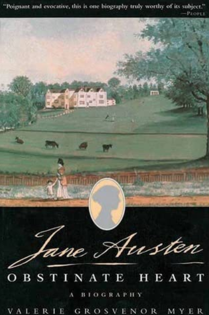 The Faces of Jane: Two Austen Non-Fictions - JaneAusten.co.uk