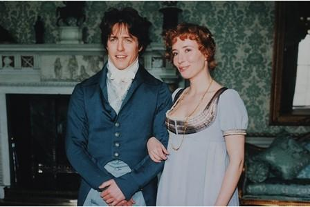 Top 10 Romantic Quotes - Jane Austen's Sense and Sensibility Ranks Number 1 - JaneAusten.co.uk