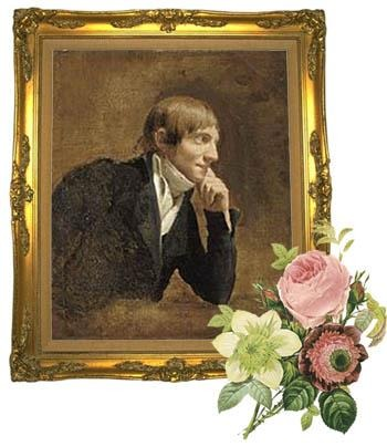 "Pierre-Joseph Redouté: ""The Raphael of flowers"" - Jane Austen Online"