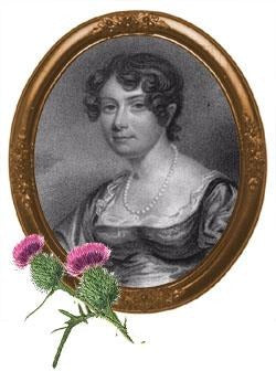 Mary Brunton: The Forgotten Scottish Novelist - JaneAusten.co.uk