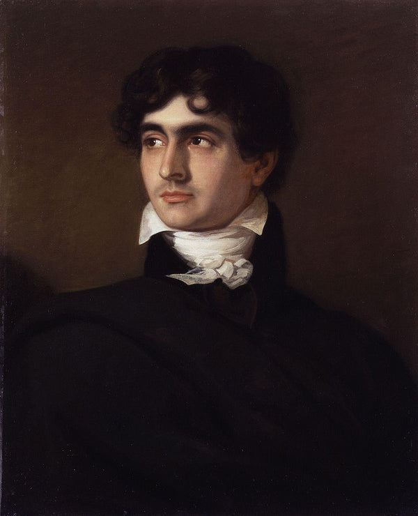 John William Polidori : Author of The Vampyre