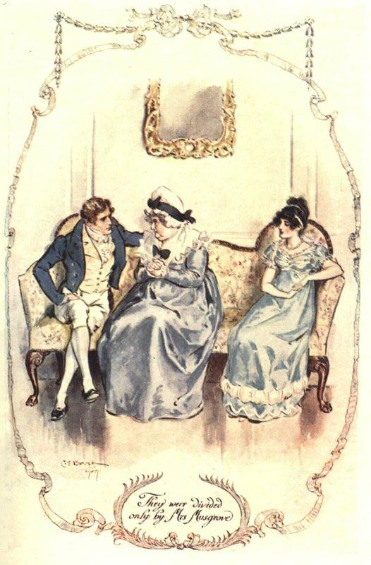 Inner voices: The voices of Anne and Austen in Persuasion - JaneAusten.co.uk